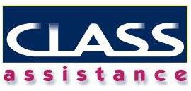 логотип Class Assistance
