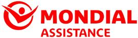 логотип Mondial Assistance