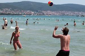 страхование для отдыха в Болгарии