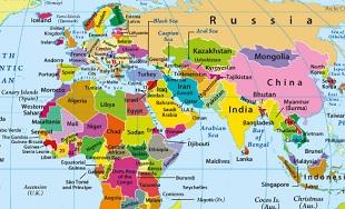 страховки для разных стран
