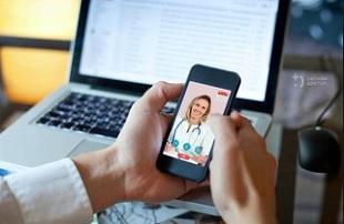 онлайн-доктор