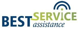 логотип Best Service