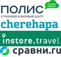 агрегаторы туристических страховок