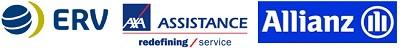 страховки с лучшими ассистансами