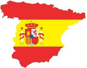 полис для Испании
