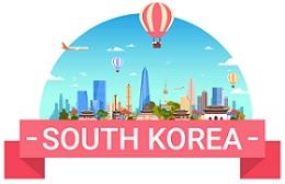 полис для Южной Кореи