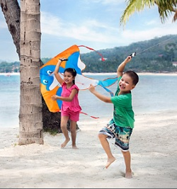 страховка ребенку в Таиланд