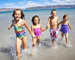 страховка в Турцию для детей