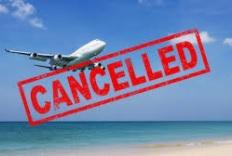 отмена поездки на Кипр