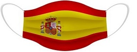 страхование covid-19 для Испании