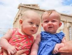 страхование детей для отдыха в Греции