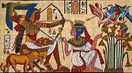 риски в Египте