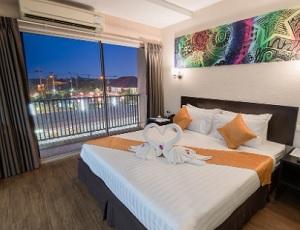 карантинный отель в Таиланде