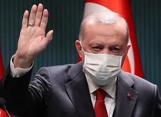 ограничения для туристов в Турции