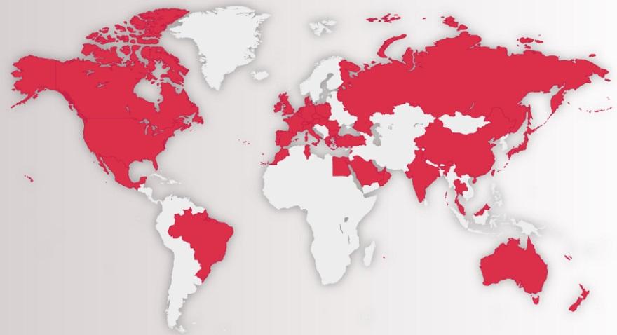 филиалы Allianz Global Assistance